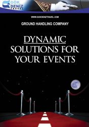 Dynamic Solutions For Your Events
